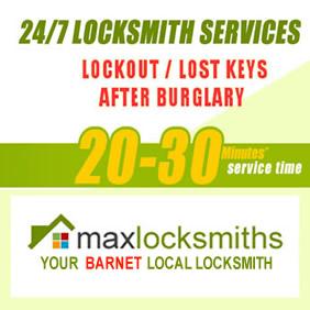 Barnet locksmiths