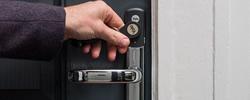 Barnet access control service