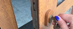 Barnet locks change