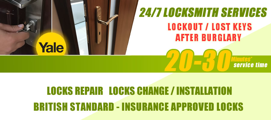 Barnet locksmith services